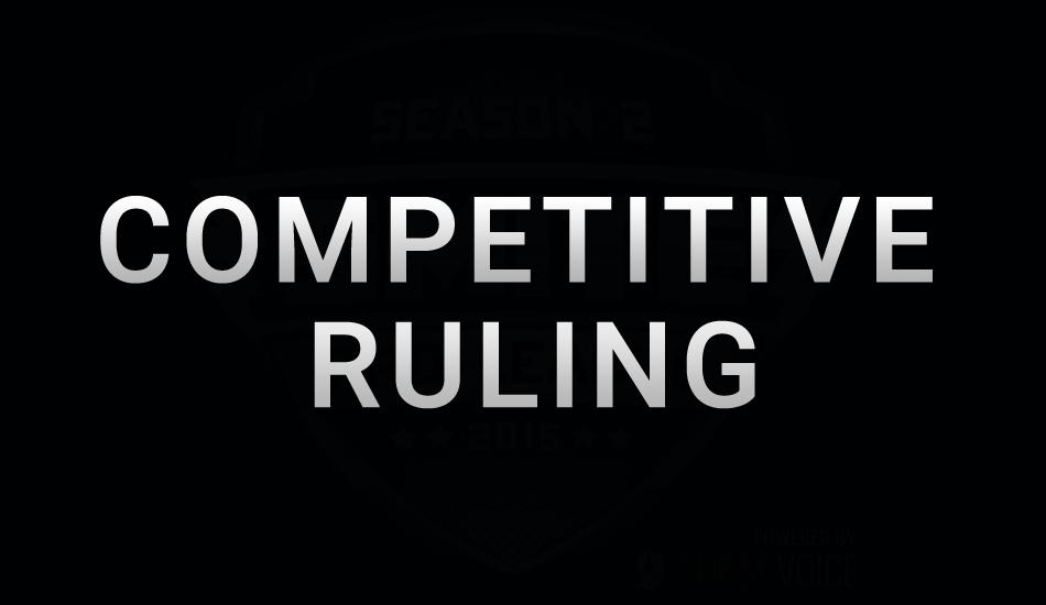CompetitiveRuling